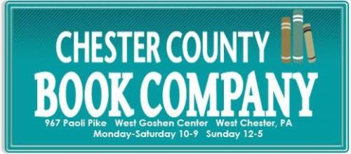 CHESTER CO BOOK CO LOGO