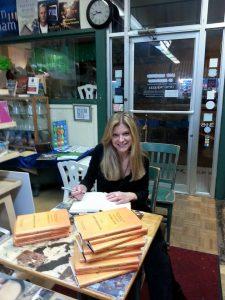 Dora McQuaid That Bookstore in Blytheville