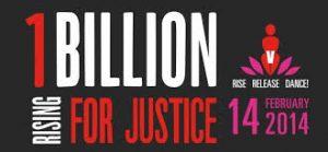 One Billion Rising, Dora E. McQuaid